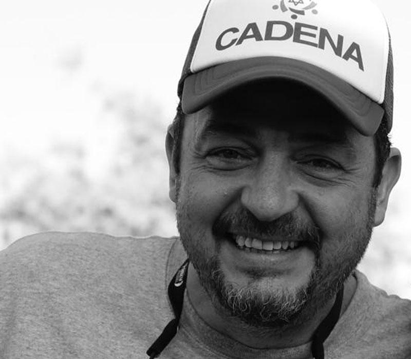 Fernando Mitrani
