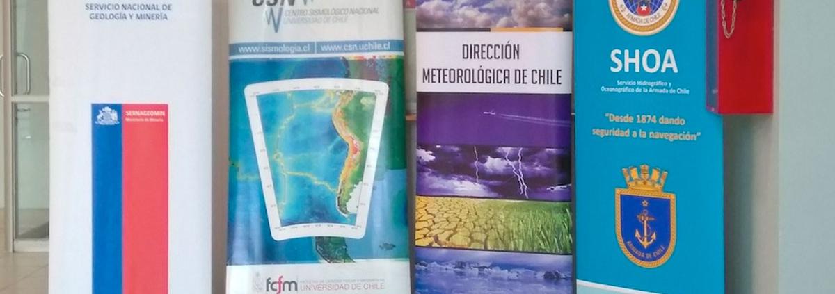 CADENA Chile participó en el seminario de prevención
