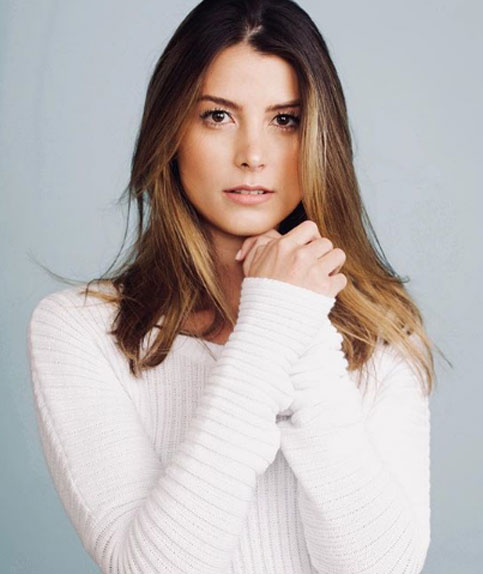 Stefania Fernandez, ex Miss Universo y embajadora CADENA