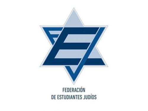 Partners CADENA Chile - Federación de Estudiantes Judíos
