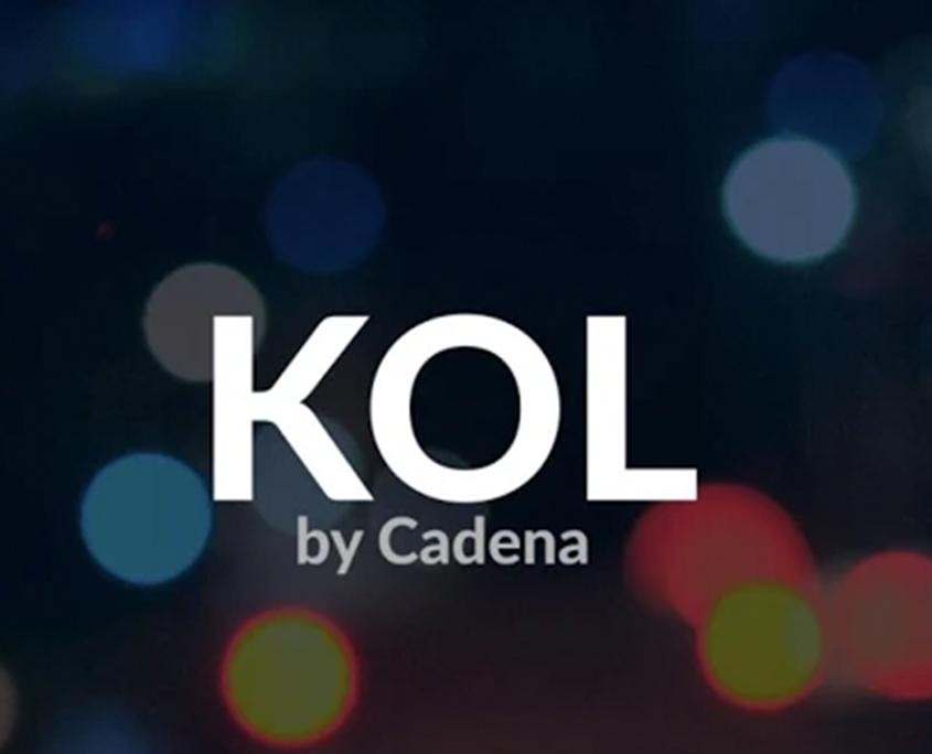 App KOL de CADENA
