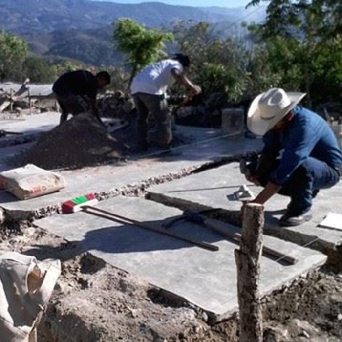 Miguel Hidalgo, Chiapas -During